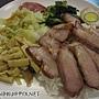 20111005_哆知味燒臘_蜜汁叉燒飯65元