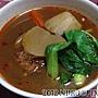 20120215_阿宏臭豆腐_蕃茄紅燒麵60元
