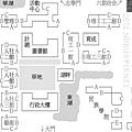 20120224_國立東華大學教學區棟別圖-灰階列印