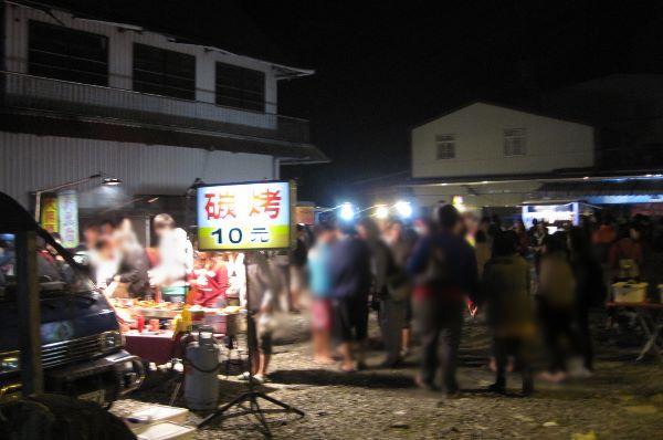 20120301_志學東大夜市(每週四)_開幕第一天19時