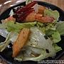 20120310_丸山和食_藍鑽蝦沙拉30元