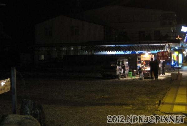 20120327_志學東大夜市(每週四)_第一次週二