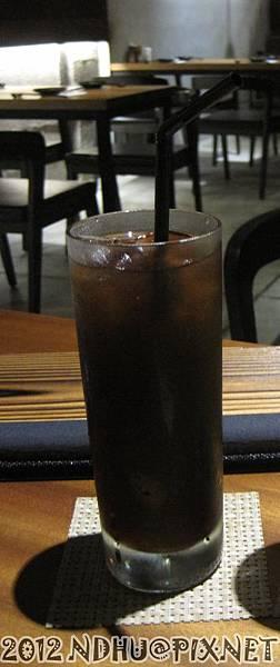 20120802_老時光燒肉酒肴_老時光烏梅汁60元