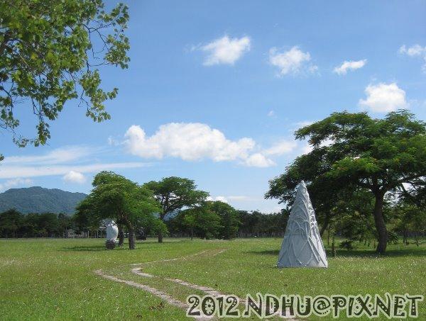 20120819_湖畔雕塑公園公共藝術品