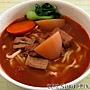20120903_阿宏臭豆腐_蕃茄紅燒麵65元