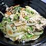 20120831_饈呷食坊_薑汁燒肉飯65元