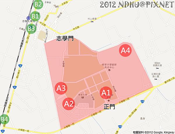 20120909_東華週邊金融相關地圖