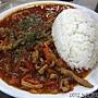20120815_長巷_紅酒番茄燉肉燴飯60元