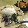 20120814_大上海_嫩香燻雞腿80元