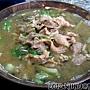 20121012_草屋_沙茶羊肉湯麵70元