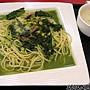 20121218_123義大利麵_青醬培根義大利麵75元