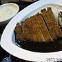20130101_學生食堂_咖哩豬排80元