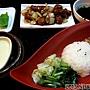 20130101_學生食堂_糖醋里肌套餐85元