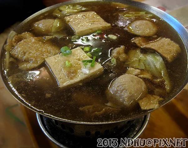 20130115_家鄉羊肉(銅板小吃屋)_羊肉爐99元