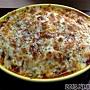 20130403_A-hui小義麵館_經典起司肉醬焗烤90元