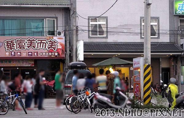 20130429_CHOCOBear(環島可可)_遠觀