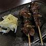 20130616_荒川ラーメン專門店_豚肉串(二串)50元