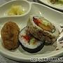 20110318_加賀日式料理定食-壽司