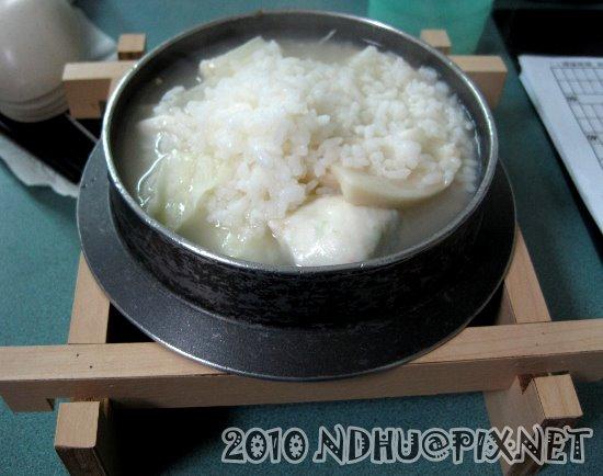 20101105_魚包蛋魚包蛋粥50元