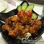 20110318_加賀日式料理定食-南蠻雞
