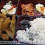 20110417_加賀日式料理日式豬排套餐120元