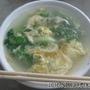 20101215_劉老師藥膳青菜蛋花湯25元