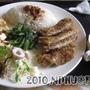 20100801_美味關係排骨飯(附湯)100元