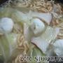 20101105_魚包蛋魚包蛋鍋燒意麵50元