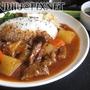 20100801_美味關係牛腩飯(附湯)100元