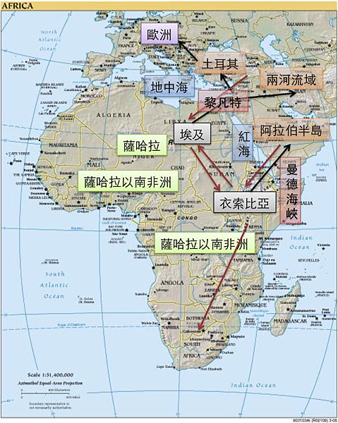 Africacaca