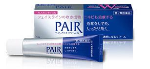 pair acne w