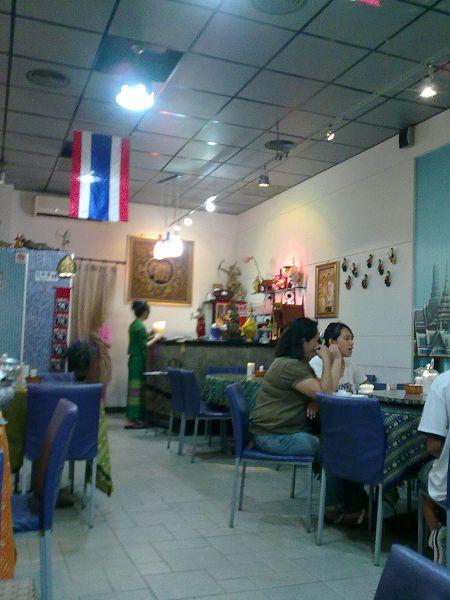 泰屋泰式料理20110627097.jpg