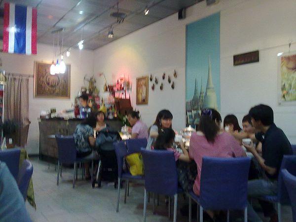 泰屋泰式料理20110627056.jpg