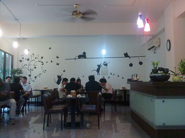 黑舍 中式複合料理20110628120.jpg