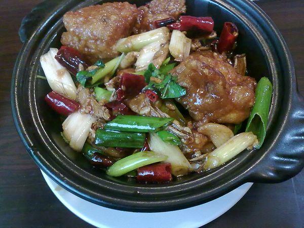 黑舍 中式複合料理20110628136.jpg