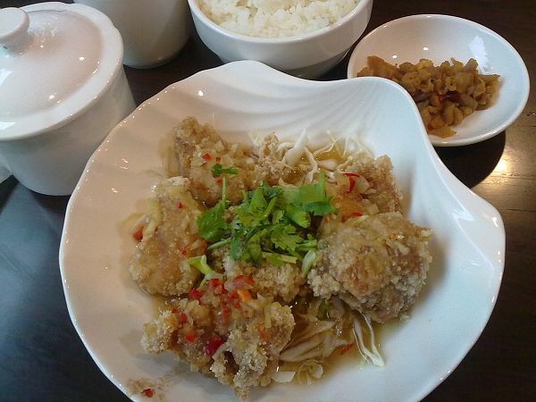 黑舍 中式複合料理20110628132.jpg