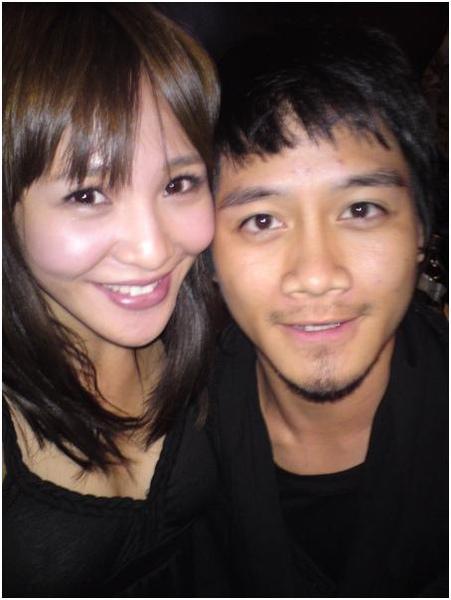 rachel & wuzhongming01.JPG