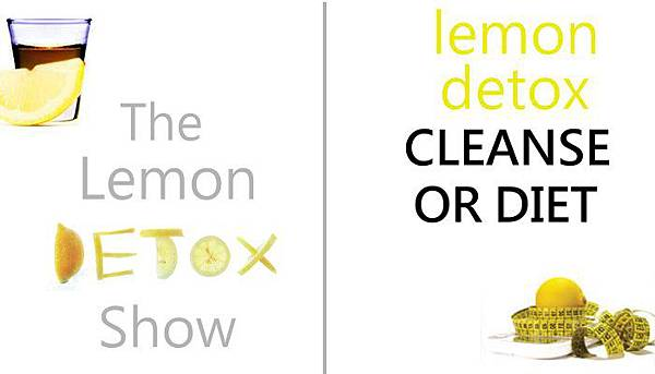 lemon show