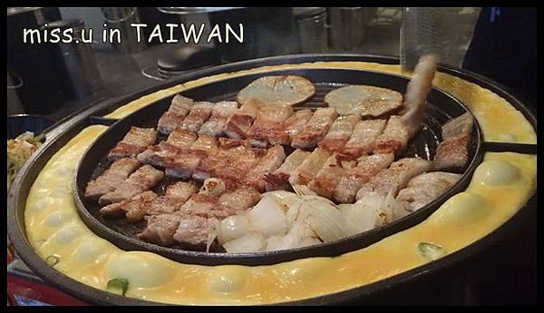 ♥  깡2韓國燒肉店  打開任意門 馬上到韓國 ♥