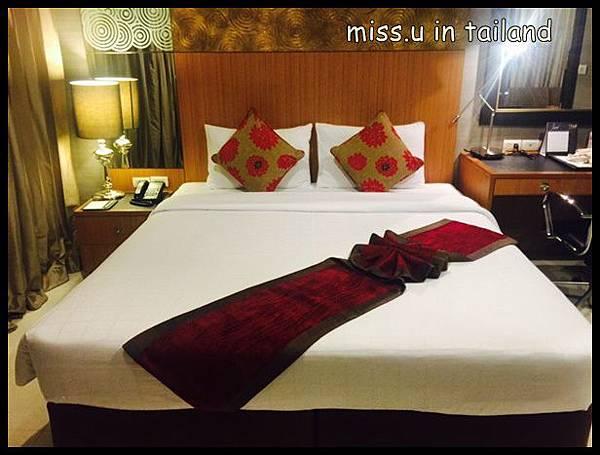 ♥ 富麗華阿索科素坤逸飯店 FuramaXclusive Asoke Hotel ♥