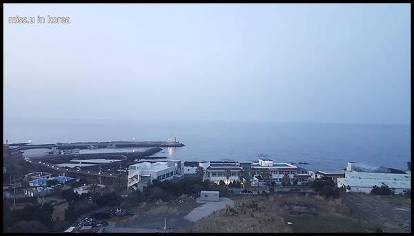 濟州島海景飯店
