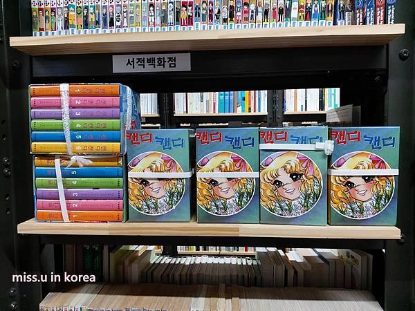 首爾書寶庫서울책보고