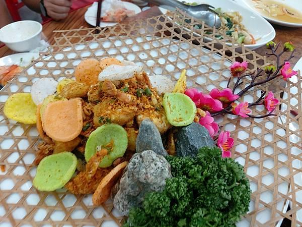 烏石港推薦海鮮餐廳