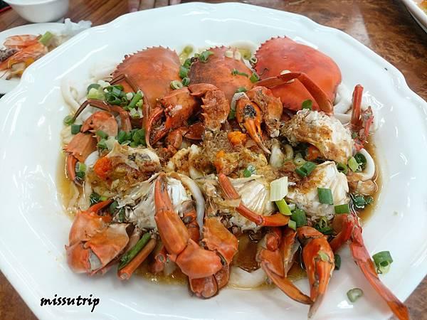 幸福36海鮮餐廳