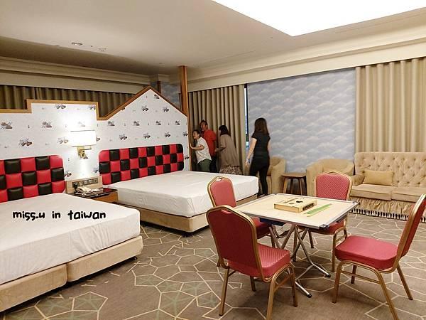 台南麗新大酒店