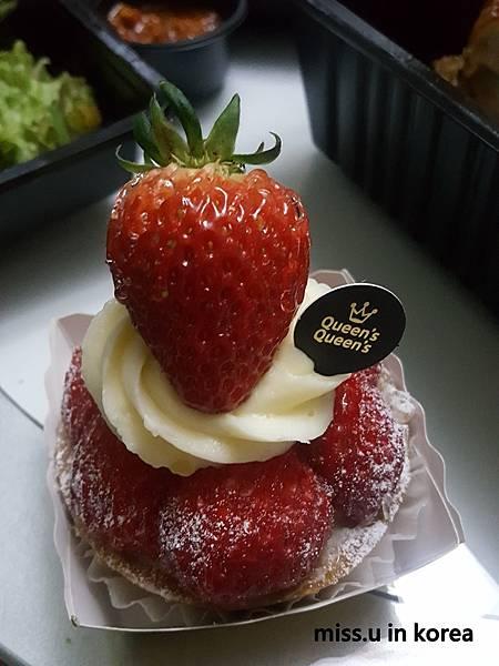queen's queen's 光州甜點