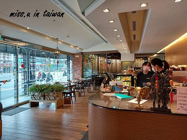 台北花園大酒店 柑仔店