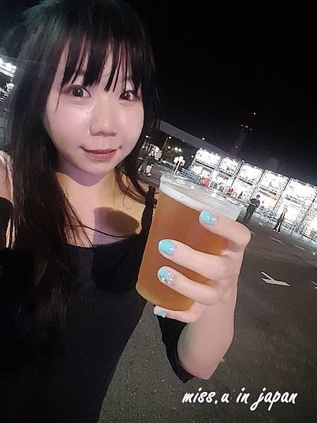 台場啤酒節