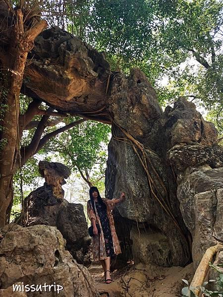 楠西萬佛寺