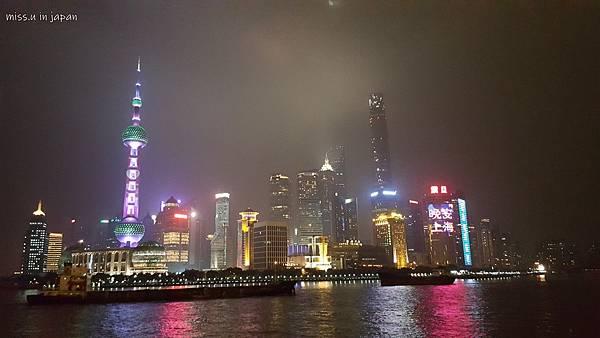 上海旅行東方明珠
